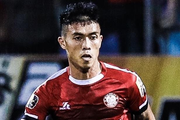 Highlights V.League: CLB TP.HCM 1-1 CLB Quang Nam hinh anh