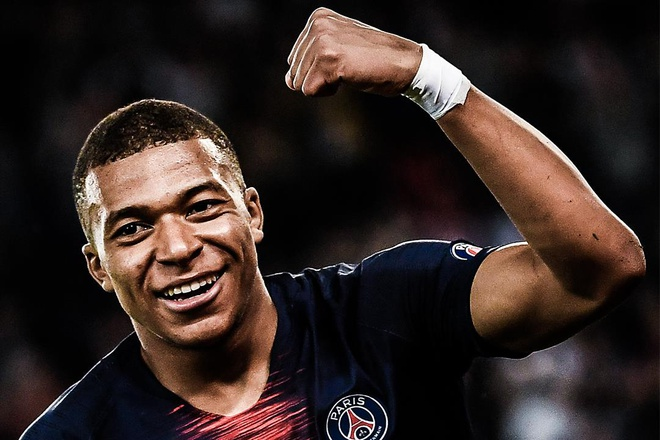 33 ban thang giup Mbappe tro thanh Vua pha luoi Ligue 1 hinh anh