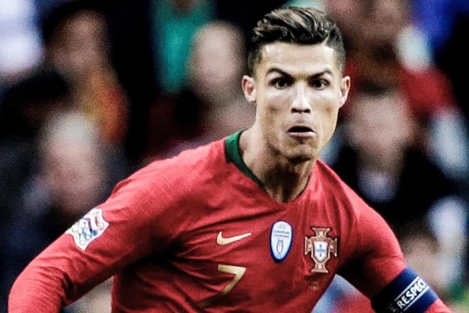 Ronaldo xau kim doi thu dieu nghe tai ban ket Nations League hinh anh