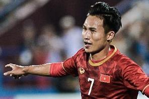 Highlights: U23 Viet Nam 2-0 Myanmar hinh anh