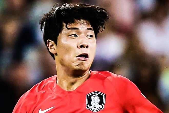 U20 Han Quoc that bai 1-3 o tran chung ket World Cup hinh anh