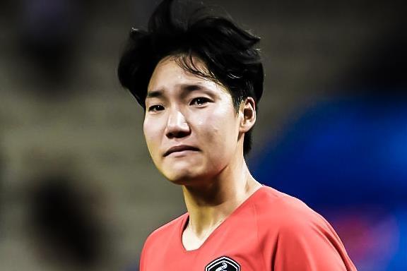 Chiu 2 qua 11 m, Han Quoc roi World Cup nu voi 3 tran toan thua hinh anh