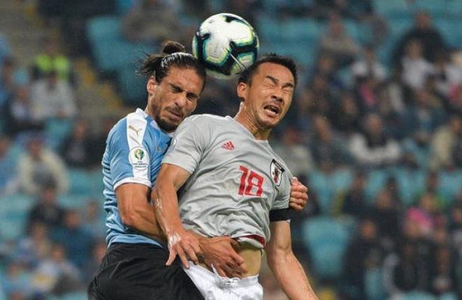 Lucky88 phân tích: Uruguay chịu trận hòa 2-2 trước Nhật Bản