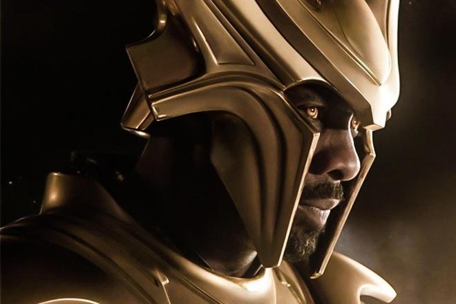 Tai tu Avengers he lo ao thi dau moi cua Arsenal hinh anh