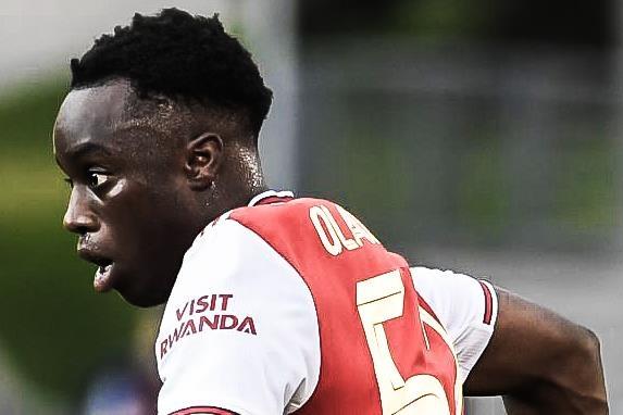 Arsenal thang dam trong tran giao huu dau tien o he 2019 hinh anh