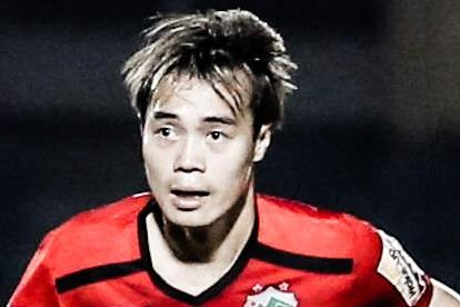 Highlights V.League: CLB Ha Noi 1-1 HAGL hinh anh