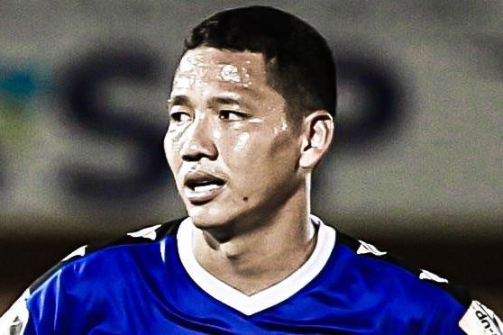 Highlights V.League: CLB Khanh Hoa 1-0 CLB Binh Duong hinh anh