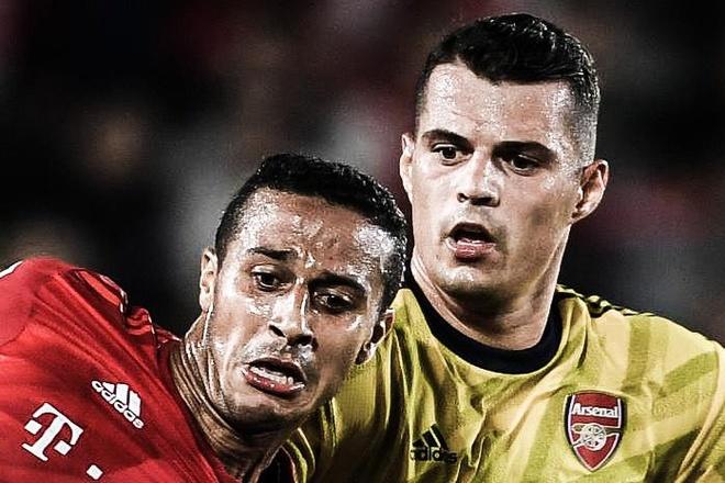 HLV Arsenal tiet lo ke hoach 'bom tan' o he 2019 hinh anh