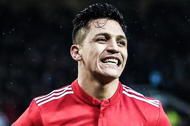 HLV MU: 'Sanchez co the ghi 20 ban moi mua' hinh anh