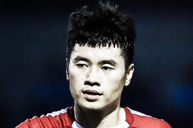 Highlights V.League: CLB Thanh Hoa 3-3 CLB TP.HCM hinh anh