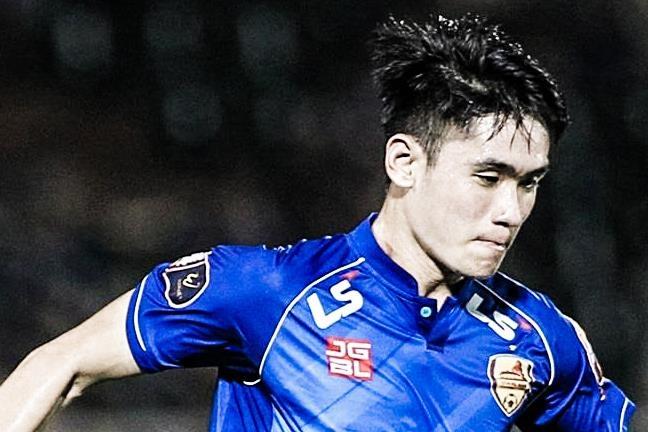 Highlights V.League: CLB Binh Duong 1-1 CLB Quang Nam hinh anh
