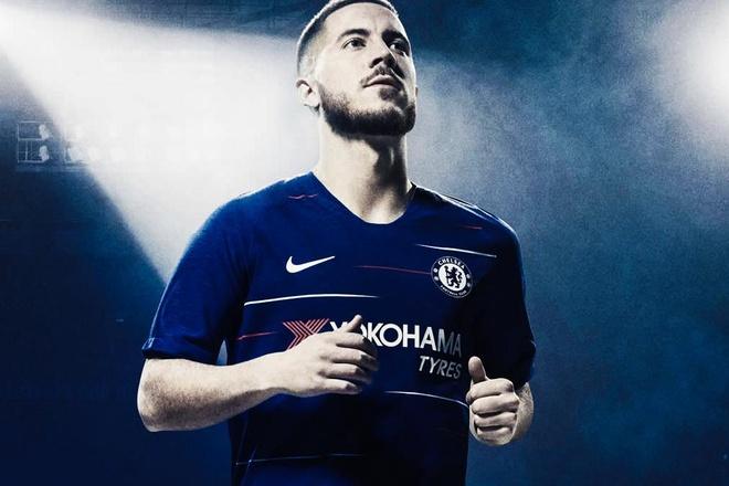 HLV Lampard thua nhan Chelsea gap kho khan sau khi Hazard ra di hinh anh