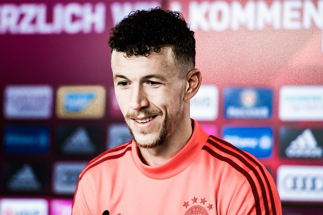 Perisic muon vo dich Champions League voi Bayern hinh anh