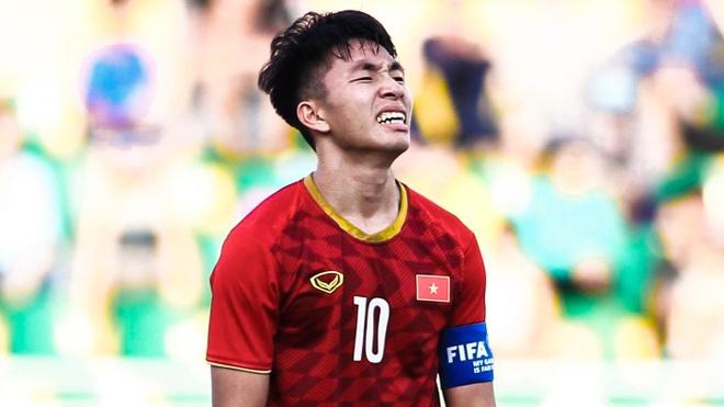 Trận thua U18 Campuchia và những thất bại của bóng đá Việt Nam