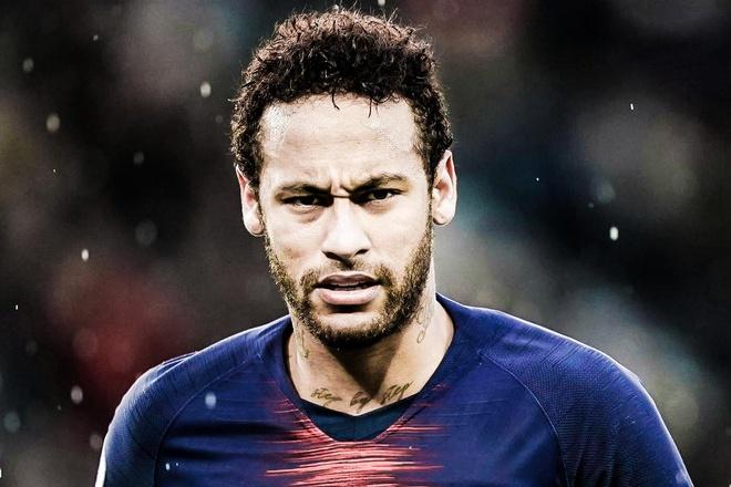 HLV Tuchel: 'PSG se khong de Neymar ra di' hinh anh