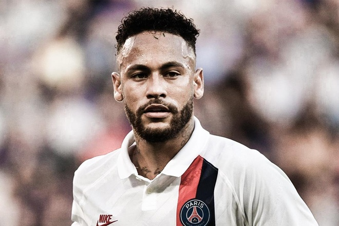 Neymar lap cong trong ngay tai xuat o PSG hinh anh