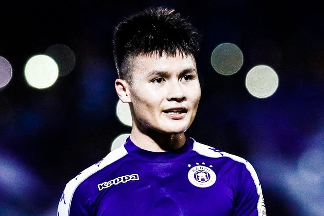 Quang Hai da phat tung luoi CLB Viettel hinh anh