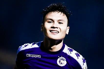 Quang Hai ghi dau vao 4 ban thang cua CLB Ha Noi truoc Viettel hinh anh