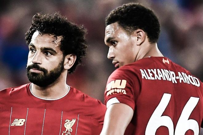 Salah giat got cho Arnold sut tung luoi Chelsea hinh anh