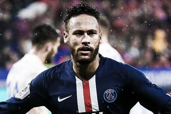 'Neymar se canh tranh Qua bong Vang' hinh anh