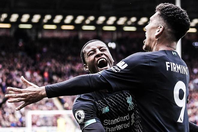 HLV Klopp thua nhan Liverpool thang may man hinh anh