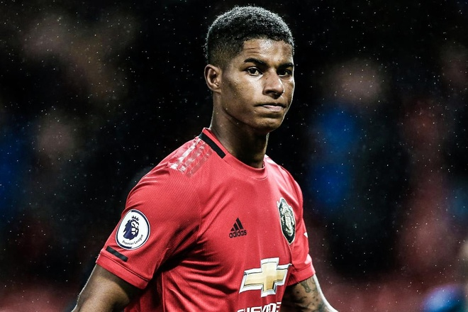 'Rashford khien hau ve Arsenal khiep so' hinh anh
