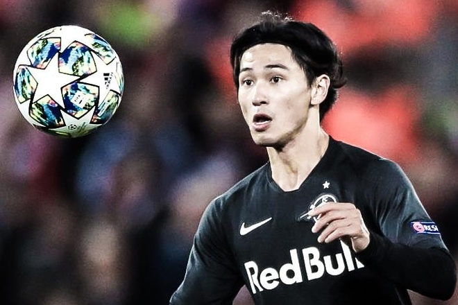 Sao Nhat Ban volley tung luoi Liverpool hinh anh