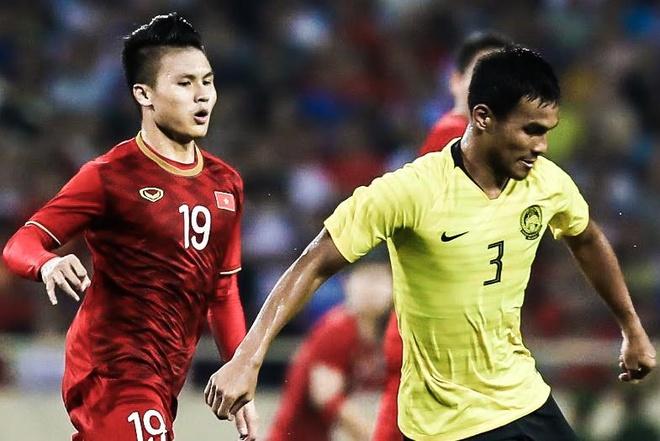 Co mot Quang Hai chay nhu 'cong nhan' truoc Malaysia hinh anh