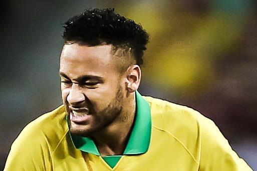 Brazil hoa Senegal 1-1 trong ngay Neymar da chinh hinh anh