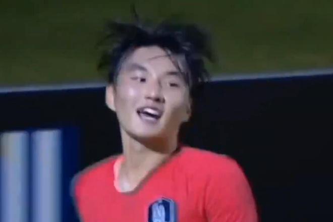 Highlights U19 Viet Nam 1-2 Han Quoc hinh anh