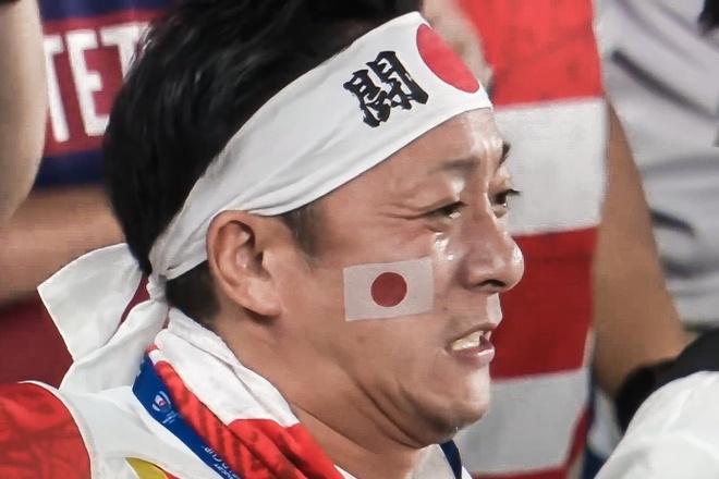 Cau thu Rugby Nhat Ban roi nuoc mat vi bao Hagibis hinh anh