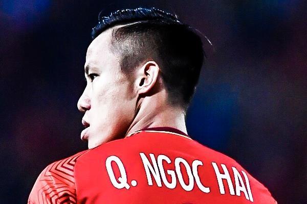 Que Ngoc Hai - diem tua cua hang thu Viet Nam hinh anh