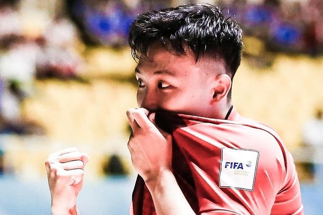Highlights AFF futsal 2019: Viet Nam 2-0 Australia hinh anh
