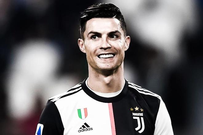 Ronaldo noi gi ve Qua bong Vang? hinh anh