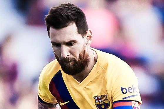 Cu da 11 m cua Messi trong tran thua Levante 1-3 hinh anh