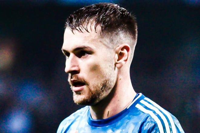 Ramsey ghi ban sau cu da phat cua Ronaldo hinh anh