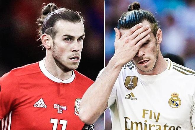 Bale: 'Choi cho tuyen xu Wales thoai mai hon khi o Real' hinh anh