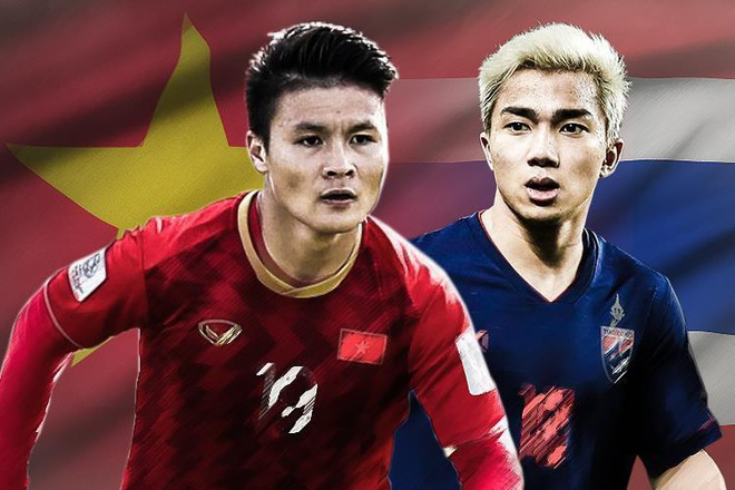 Video truc tiep Viet Nam - Thai Lan (vong loai World Cup 2022) hinh anh