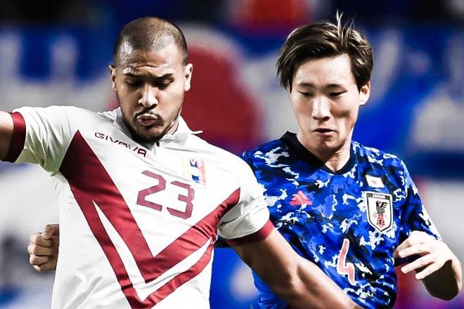 Cuu tien dao Premier League lap hat-trick truoc Nhat Ban hinh anh
