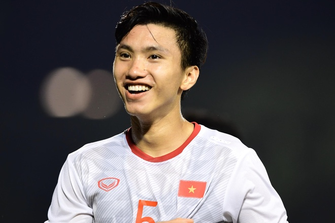 Video chung ket SEA Games 30: Viet Nam - Indonesia hinh anh