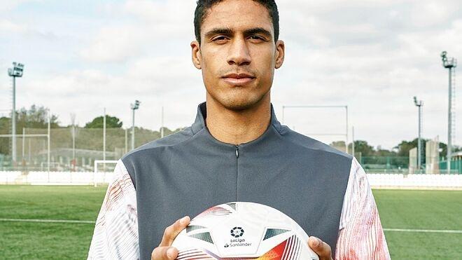 Raphael Varane anh 1