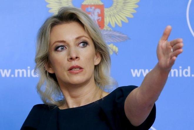 Nga: Co qua nhieu gian diep My tai Moscow hinh anh 1
