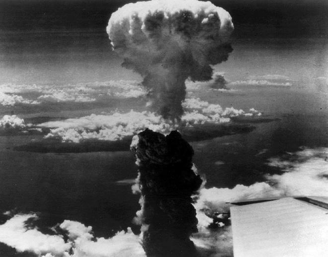 Hiroshima va Nagasaki: Hoi uc ngay kinh hoang hinh anh