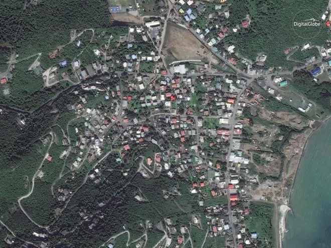 Vung Caribe truoc va sau khi bi sieu bao Irma tan pha hinh anh 11