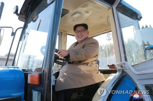 Ong Kim Jong Un noi ve suc manh cua cong nhan Trieu Tien hinh anh 1
