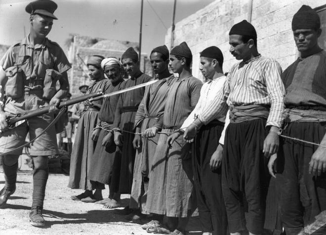 Jerusalem: Vung dat thanh nghin nam xung dot hinh anh