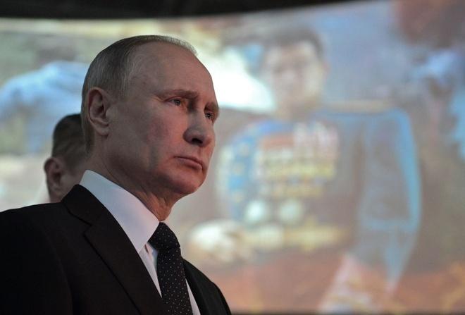 Tong thong Putin du ky niem 75 nam tran Stalingrad huyen thoai hinh anh 6