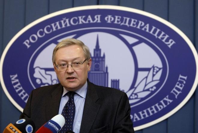 Moscow: Quan he Nga - My rat kho cai thien hinh anh 1