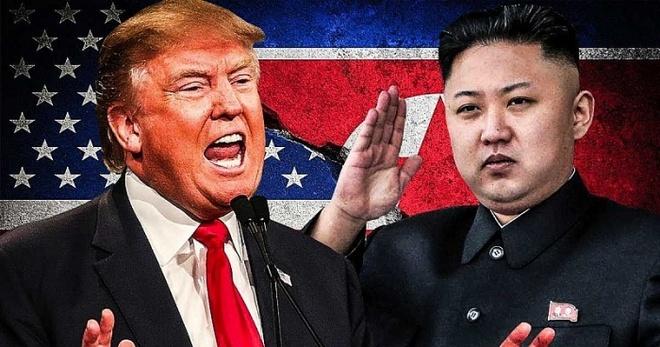 Cuoc hen thang 5 cua TT Trump va Kim Jong Un dien ra o dau? hinh anh