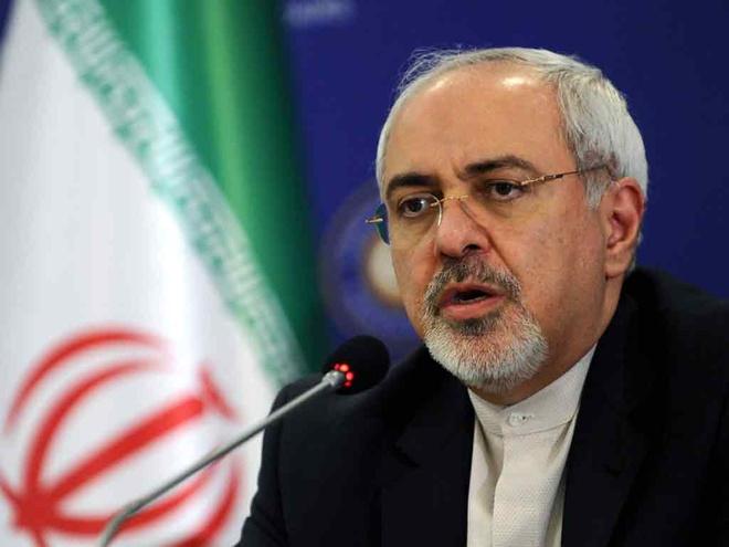 Iran canh bao Trump ve 'hau qua khong de chiu' hinh anh 1